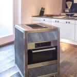 Mobile Outdoorküche Kche Fr Designliebhaber Und Individualisten Neoculina Küche Wohnzimmer Mobile Outdoorküche