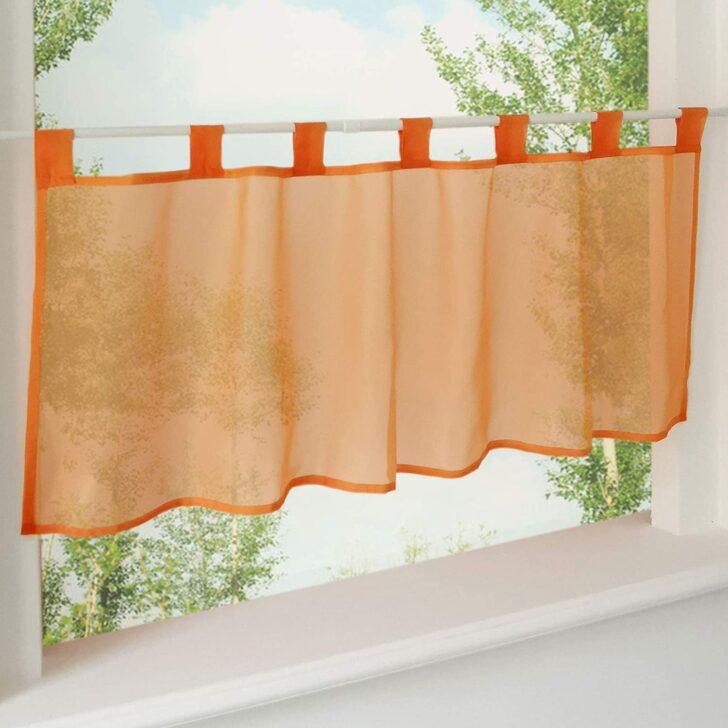 Medium Size of Fensterdekoration Kche Wohnzimmer Küchenvorhang