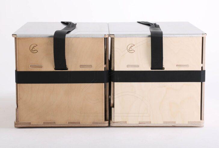 Medium Size of Mobile Outdoorküche Original Outdoorkche Hier Erhltlich Nakatanenga 4x4 Küche Wohnzimmer Mobile Outdoorküche