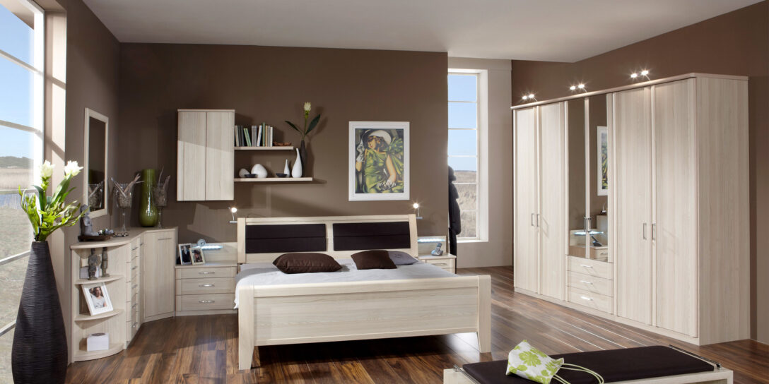 Large Size of überbau Schlafzimmer Modern Erleben Sie Das Luxor 3 4 Mbelhersteller Wiemann Deckenleuchte Modernes Sofa Schranksysteme Weißes Wandleuchte Landhaus Mit Wohnzimmer überbau Schlafzimmer Modern