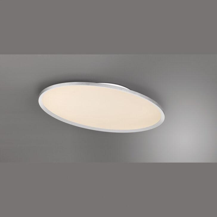 Medium Size of Deckenlampe Led Wohnzimmer Lumare Deckenleuchte 18w Extra Flach Rund 1620lm 225mm Ersetzt Hängeschrank Wandbilder Lampen Sofa Leder Schlafzimmer Komplett Wohnzimmer Deckenlampe Led Wohnzimmer