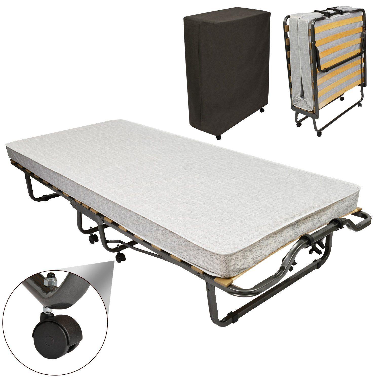 Full Size of Klappbares Doppelbett Klappbett Test Vergleich Im Mai 2020 Top 7 Ausklappbares Bett Wohnzimmer Klappbares Doppelbett