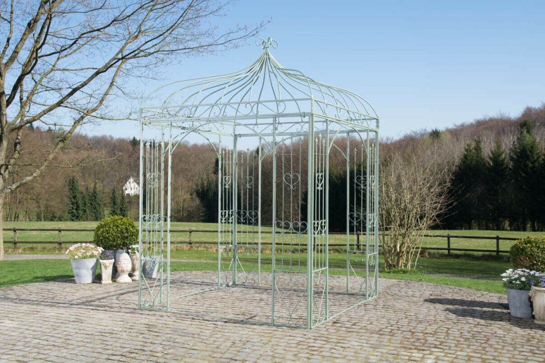 Large Size of 5e61e0c68e409 Garten Pavillon Wohnzimmer Pavillon Eisen
