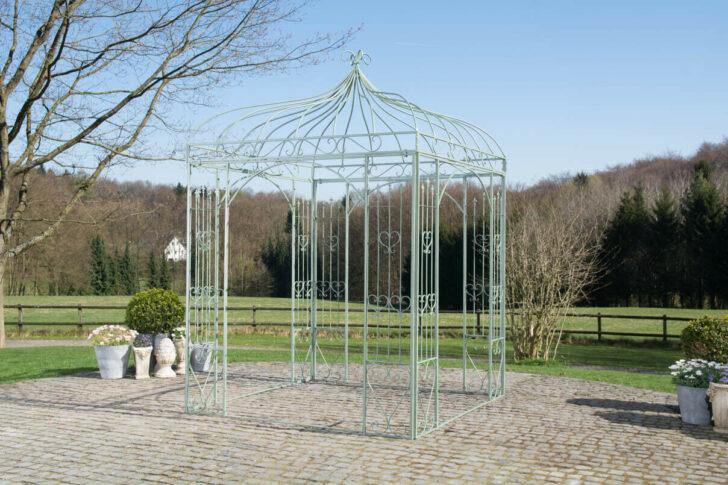 Medium Size of 5e61e0c68e409 Garten Pavillon Wohnzimmer Pavillon Eisen