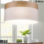 Led Wohnzimmerlampe Dimmbar Lampe Mit Fernbedienung Ikea Deckenleuchte Farbwechsel Wohnzimmerlampen E27 3 Stufen Nve Shelly 13w 950lm Wei Warmwei Ess Flur Wohnzimmer Led Wohnzimmerlampe