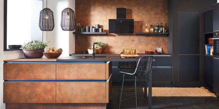 Medium Size of Alno Küchen Kchentrends 2019 Kchenblog Von Kitchenzde Regal Küche Wohnzimmer Alno Küchen