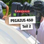 Paravent Bauhaus Pegazus Gfk Boot 450 Basic Motorleistung Ohne Motor Garten Fenster Wohnzimmer Paravent Bauhaus
