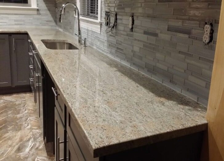 Medium Size of Arbeitsplatte Küche Arbeitsplatten Granitplatten Sideboard Mit Wohnzimmer Granit Arbeitsplatte