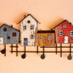 Holzwurm Hakenleiste Haus Mr49 Garderobenleiste Garderobe Küche Industrial Doppelblock Kräutertopf Rolladenschrank Billige Singelküche Grifflose Blende Wohnzimmer Handtuchhalter Küche Landhausstil