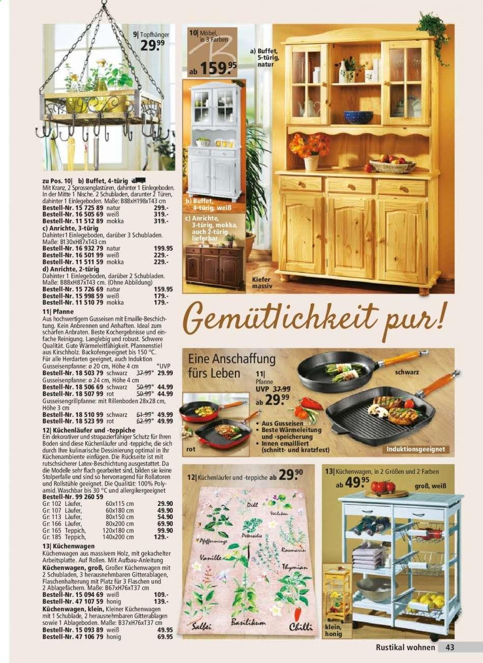 Full Size of Küchenläufer Aldi Brigitte Hachenburg Aktuelle Prospekte Rabatt Kompass Relaxsessel Garten Wohnzimmer Küchenläufer Aldi