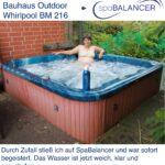 Whirlpool Bauhaus Wohnzimmer Whirlpool Bauhaus Intex Angebot Outdoor Badewanne Mars Aufblasbar Garten Miami Erfahrung Bm 216 Von Spabalancer Fenster