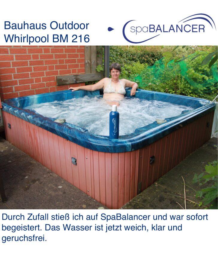 Medium Size of Whirlpool Bauhaus Intex Angebot Outdoor Badewanne Mars Aufblasbar Garten Miami Erfahrung Bm 216 Von Spabalancer Fenster Wohnzimmer Whirlpool Bauhaus