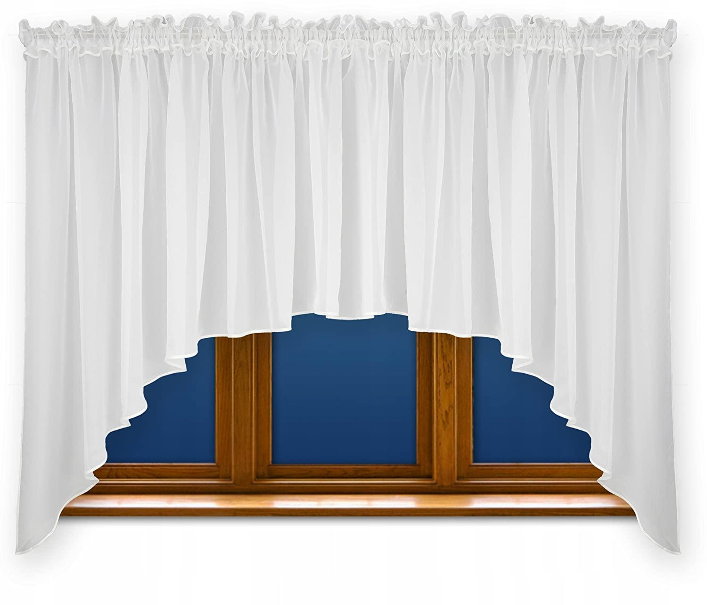 Full Size of Bogen Gardinen Amazonde Fkl Schne Fertiggardine Fenstergardine Gardine Aus Bogenlampe Esstisch Schlafzimmer Scheibengardinen Küche Für Die Wohnzimmer Fenster Wohnzimmer Bogen Gardinen