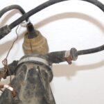 Deckenlampe In Lu500 Industrial Loft Mon Amie Wohnzimmer Esstisch Bad Deckenlampen Für Küche Modern Schlafzimmer Wohnzimmer Deckenlampe Industrial