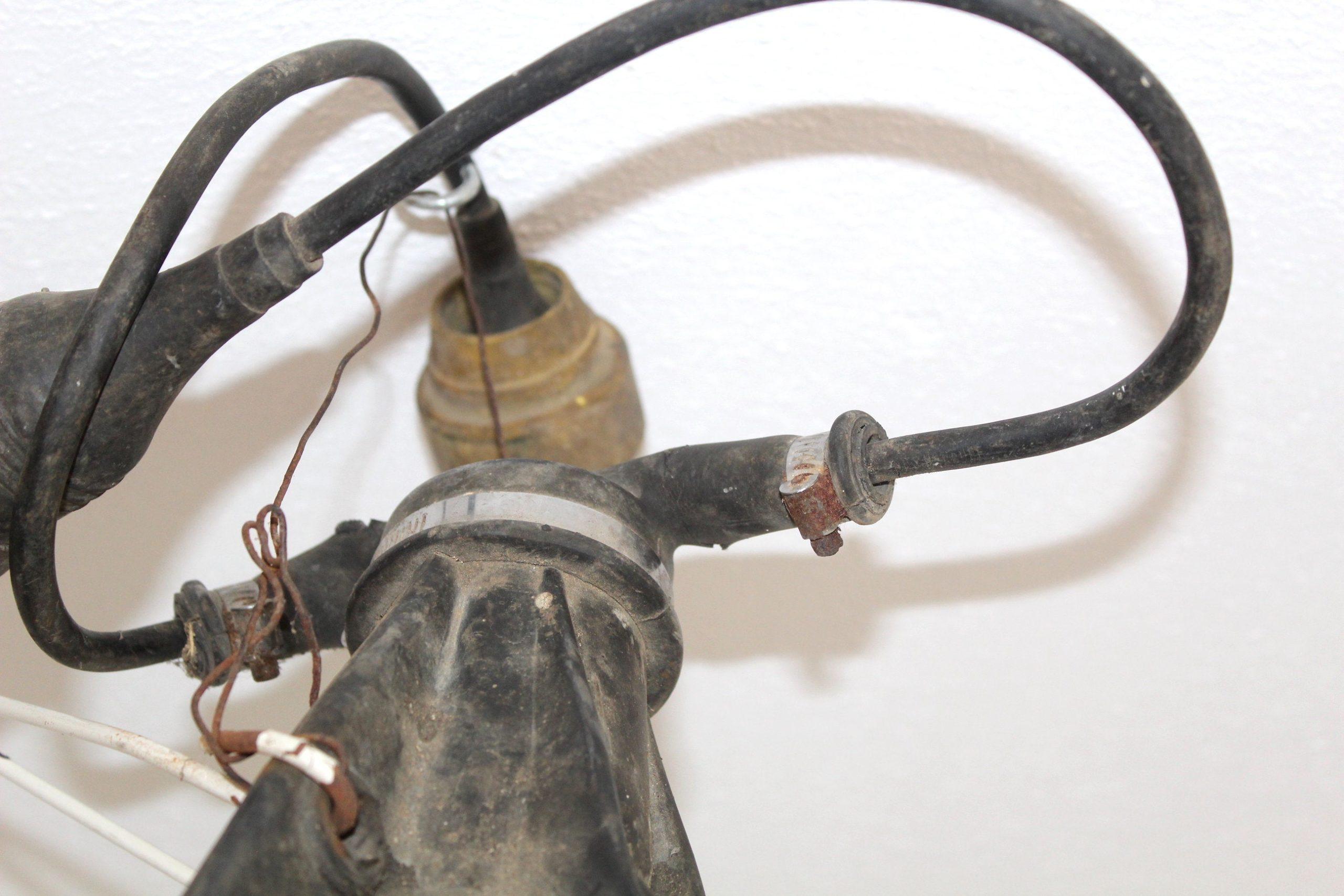 Full Size of Deckenlampe In Lu500 Industrial Loft Mon Amie Wohnzimmer Esstisch Bad Deckenlampen Für Küche Modern Schlafzimmer Wohnzimmer Deckenlampe Industrial