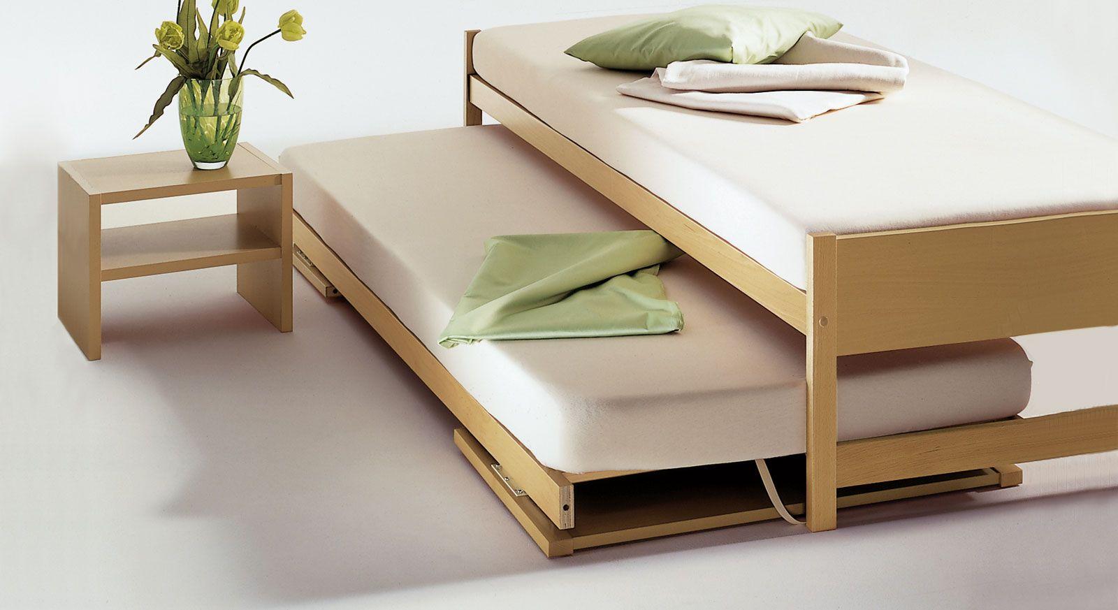 Full Size of Ausziehbett On Top Ausziehbares Bett Wohnzimmer Ausziehbares Doppelbett
