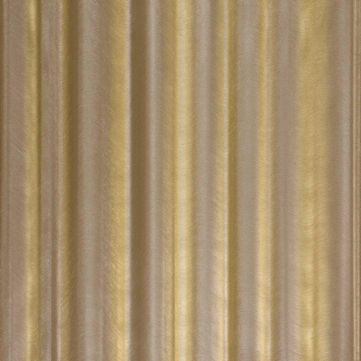 Medium Size of Joop Gardinen Vliestapete Glckler Vorhang Gold Braun Metallic 52526 Bad Wohnzimmer Für Küche Badezimmer Fenster Schlafzimmer Scheibengardinen Die Betten Wohnzimmer Joop Gardinen