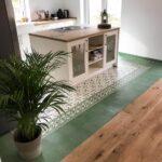 Bodenfliesen Kche 30x60 Neue Hornbach Italienische Tapeten Fr Küche Bad Wohnzimmer Italienische Bodenfliesen