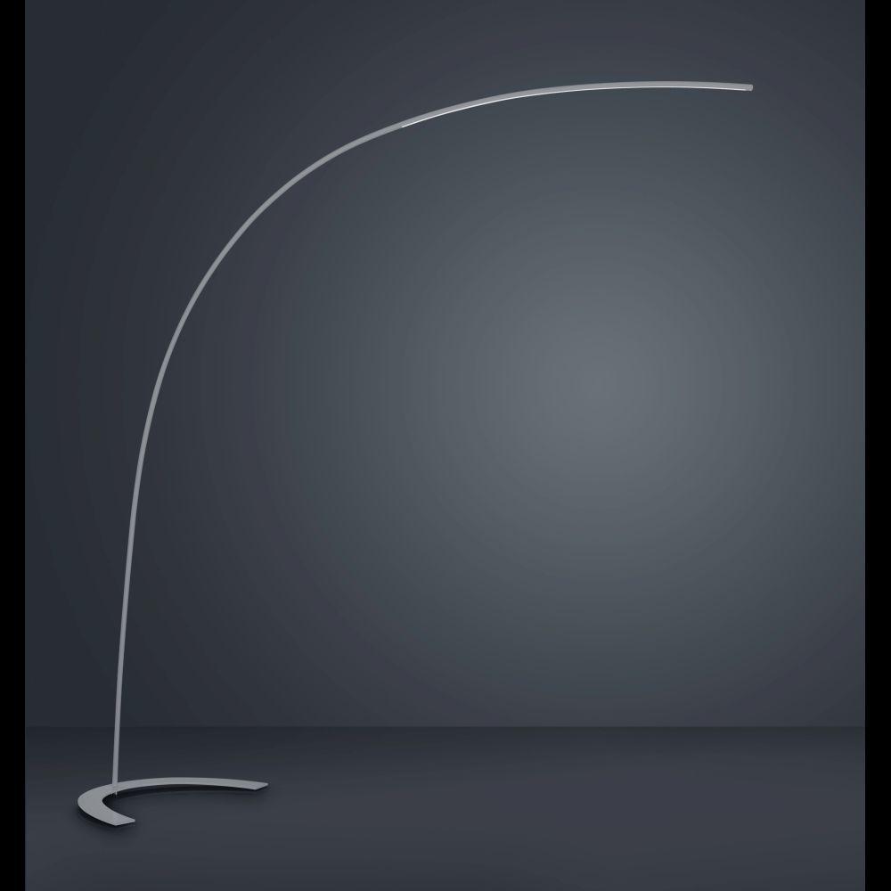 Full Size of Stehlampe Led Dimmbar Deckenfluter Mit Leselampe Leseleuchte Bauhaus Schwarz Stehleuchte Design Fernbedienung Aldi Edelstahl Amazon Test Ikea Stehlampen Wohnzimmer Stehlampe Led Dimmbar