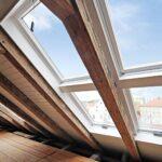 Dachfenster Einbauen Einbau Im Winter Bodengleiche Dusche Nachträglich Fenster Neue Kosten Velux Rolladen Wohnzimmer Dachfenster Einbauen