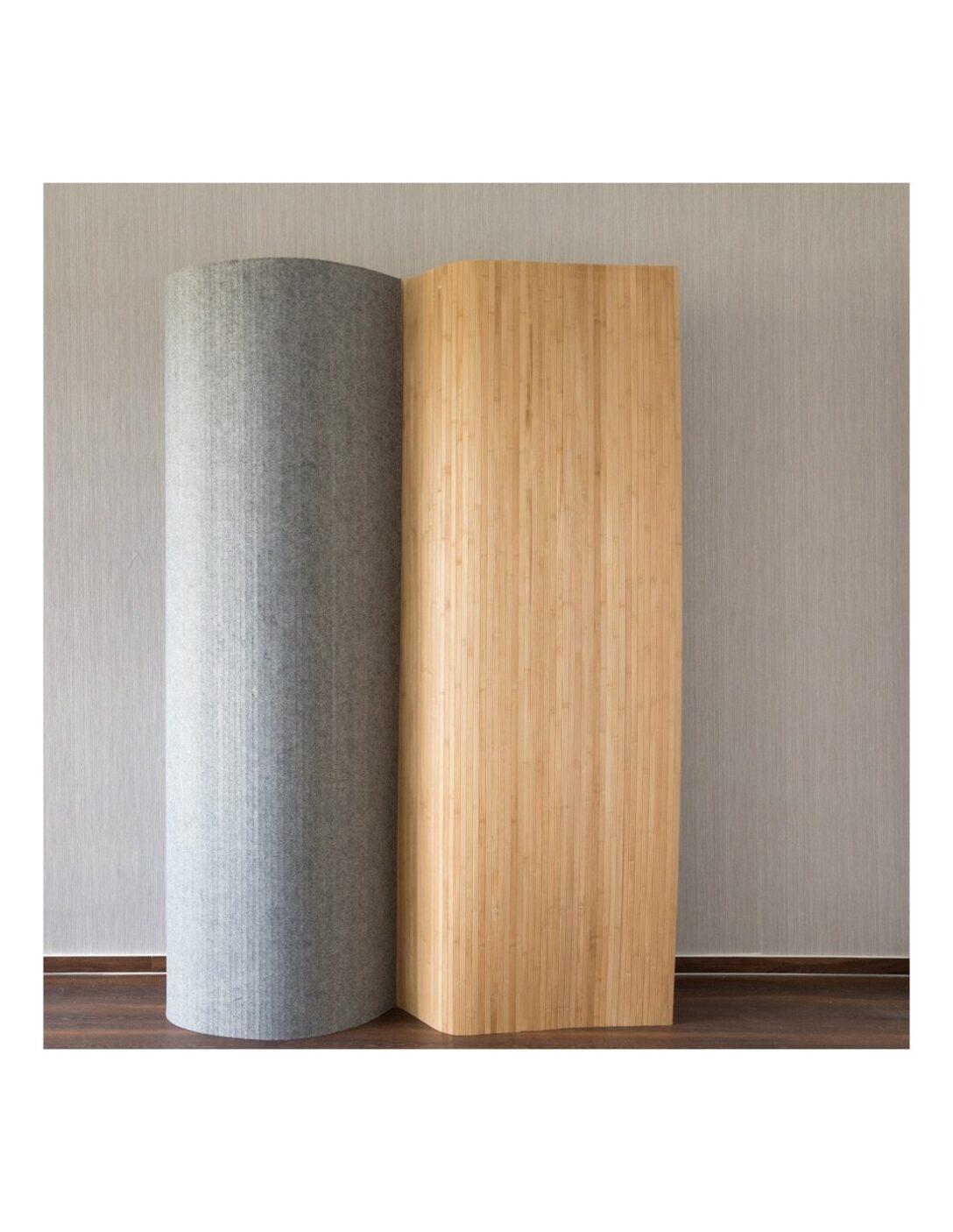 Large Size of Bambus Paravent Raumteiler Trennwand Garten Bett Wohnzimmer Paravent Bambus