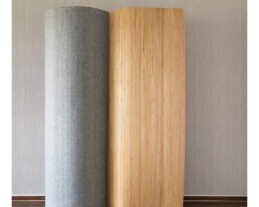 Paravent Bambus Wohnzimmer Bambus Paravent Raumteiler Trennwand Garten Bett