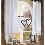 Gardinen Für Küchenfenster Wohnzimmer Gardinen Schals Kche Kurz Fenster Fr Grau L Mit E Gerten Stuhl Für Schlafzimmer Alarmanlagen Und Türen Sichtschutz Garten Kopfteile Betten Klimagerät