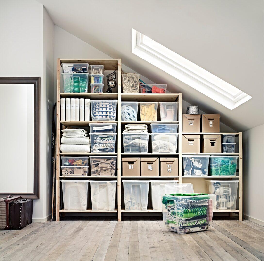 Large Size of Dachschräge Schrank Ikea Regal Fr Dachschrge Gestalten Deutschland Schranksysteme Schlafzimmer Hängeschrank Wohnzimmer Einbauküche Ohne Kühlschrank Wohnzimmer Dachschräge Schrank Ikea