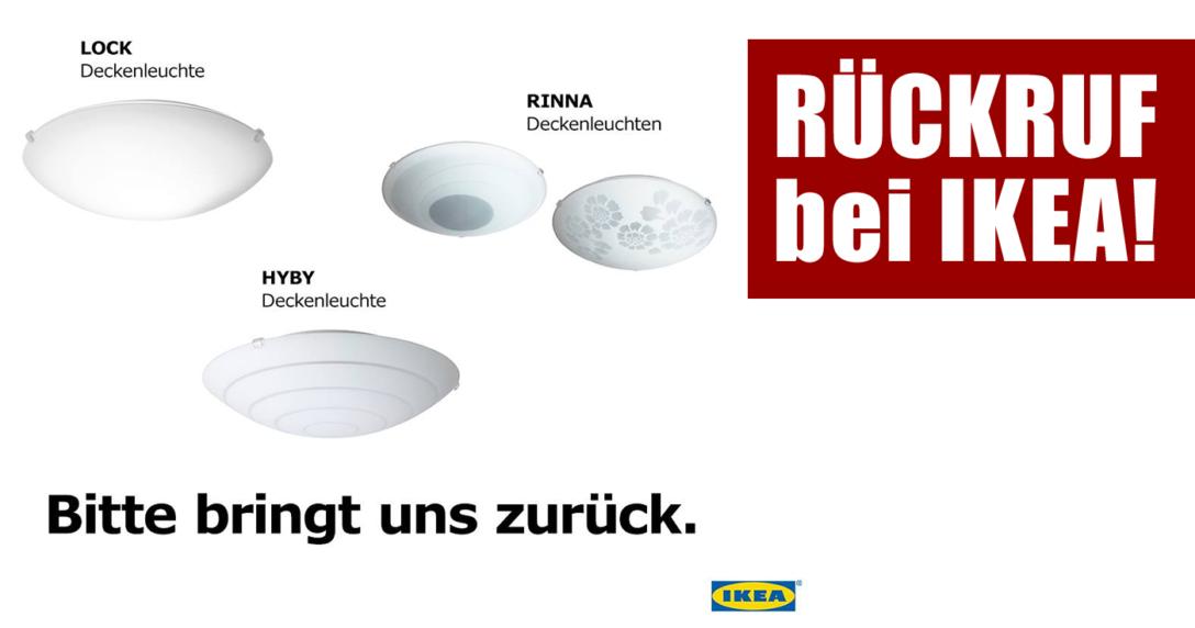 Large Size of Rckruf Ikea Deckenleuchten Hyby Bad Küche Kosten Schlafzimmer Wohnzimmer Modulküche Sofa Mit Schlaffunktion Betten 160x200 Kaufen Miniküche Bei Wohnzimmer Deckenleuchten Ikea