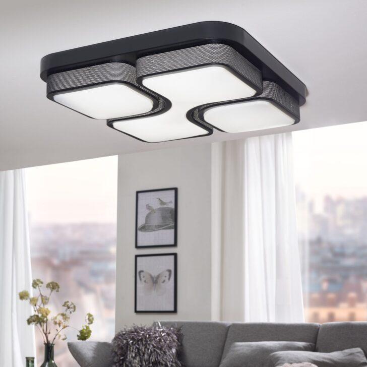 Medium Size of Design Led Deckenleuchte Schwarz Deckenlampe 32w A Lampe 2720 Designer Badezimmer Esstische Wohnzimmer Deckenleuchten Lampen Esstisch Küche Industriedesign Wohnzimmer Design Deckenleuchten