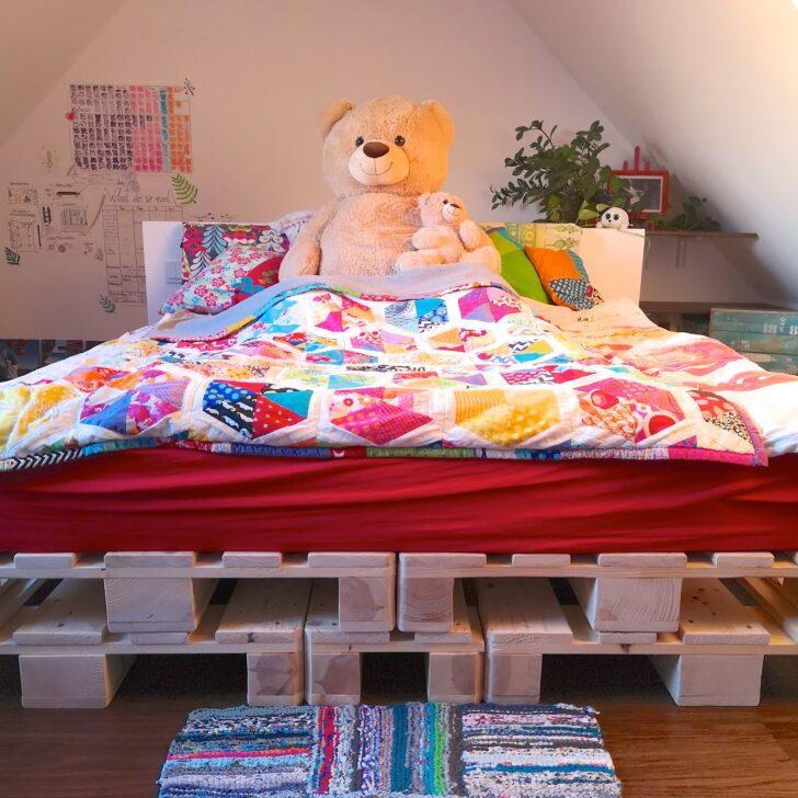Medium Size of Palettenbett Ikea 140x200 Malala Betten Wir Uns Auf Paletten Küche Kaufen Sofa Mit Schlaffunktion Kosten 160x200 Bei Miniküche Modulküche Wohnzimmer Palettenbett Ikea