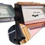 Velux Scharnier Veluscheibenauflage Dichtung 5501 Oben Lfdm Fenster Preise Einbauen Ersatzteile Kaufen Rollo Wohnzimmer Velux Scharnier