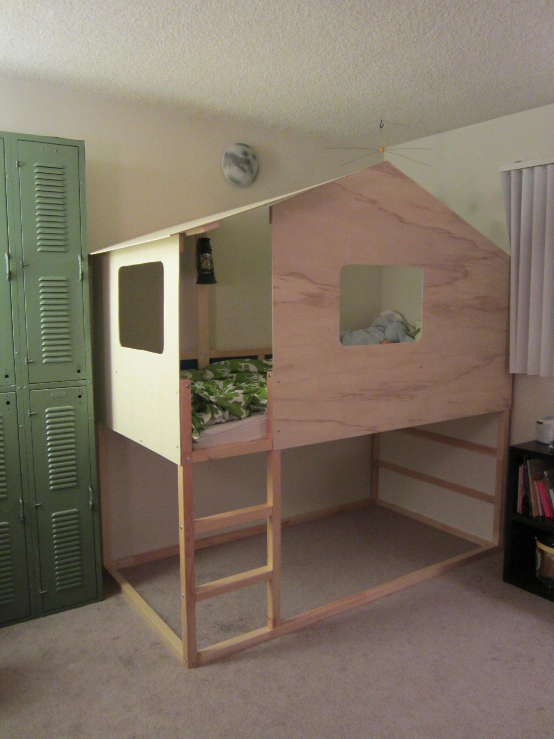 Full Size of Kura Hacks Pinterest Ikea Bed Hack Storage Underneath Drawers Floor Slide House Montessori Into Modern Cabin Vintery Wohnzimmer Kura Hack