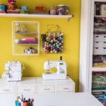 Diy Wandregal Kleiner Ikea Hack Leelah Loves Kche Kaufen Betten Küche Kosten Sofa Mit Schlaffunktion Modulküche 160x200 Küchen Regal Bei Miniküche Wohnzimmer Ikea Küchen Hacks