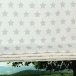 Raffrollo Mit Schlaufen Modern Nach Ma Raffrollos Im Raumtextilienshop Big Sofa Schlaffunktion L Küche Kochinsel Ikea Schlafzimmer überbau Modernes Bett Wohnzimmer Raffrollo Mit Schlaufen Modern
