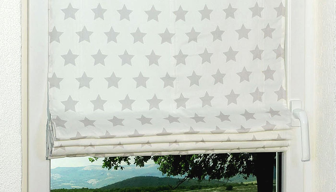 Full Size of Raffrollo Mit Schlaufen Modern Nach Ma Raffrollos Im Raumtextilienshop Big Sofa Schlaffunktion L Küche Kochinsel Ikea Schlafzimmer überbau Modernes Bett Wohnzimmer Raffrollo Mit Schlaufen Modern