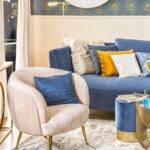 Moderne Tapeten Wohnzimmer 2020 Farben Großes Bild Sessel Hängeschrank Schrankwand Pendelleuchte Teppiche Gardinen Für Wandbilder Fototapeten Tischlampe Wohnzimmer Moderne Wohnzimmer 2020