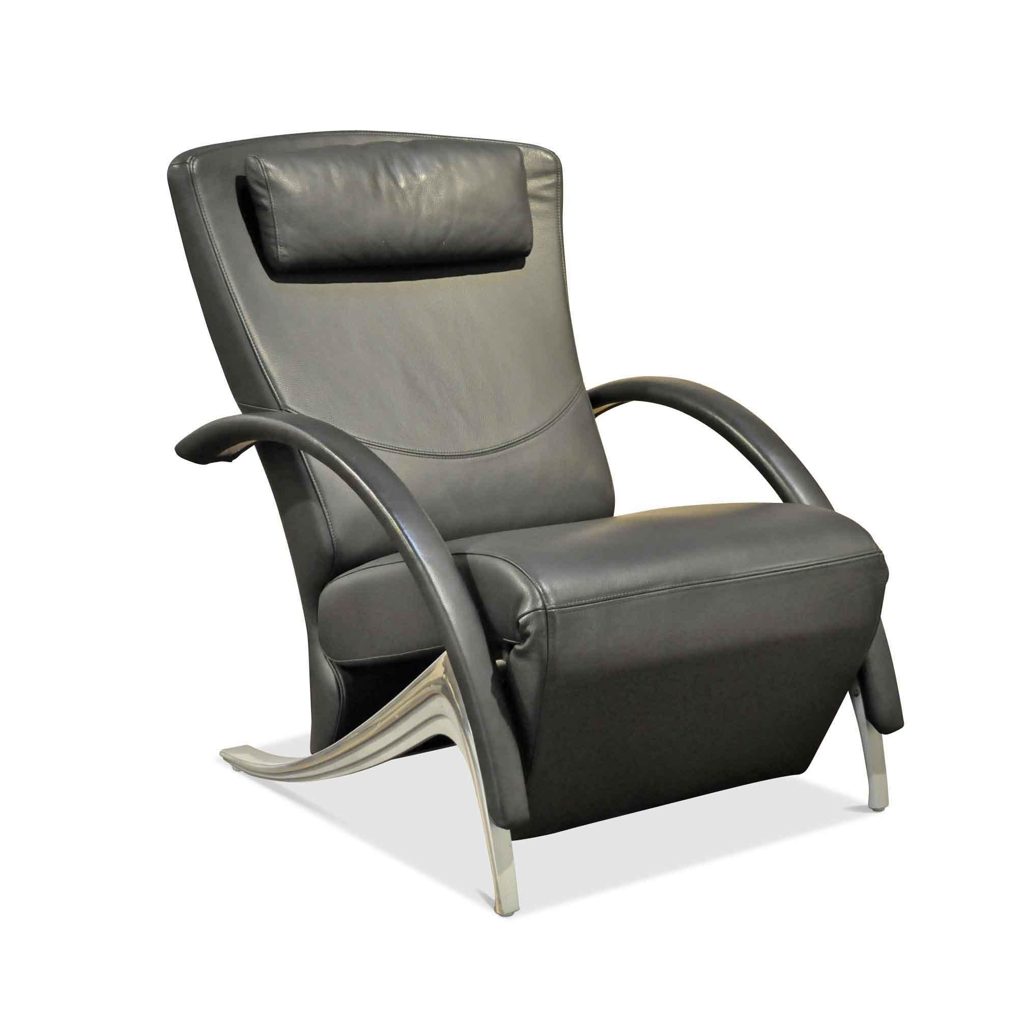 Full Size of Liegesessel Verstellbar 3100 Rolf Benz Sessel Gnstig Kaufen Mbelfirst Sofa Mit Verstellbarer Sitztiefe Wohnzimmer Liegesessel Verstellbar