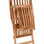 Liegestuhl Wetterfest Wohnzimmer Liegestuhl Wetterfest Holz Auflage Balkon Garten Klappbar