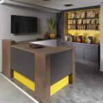 Kchenfarben Welche Farbe Passt Zu Wem Holzküche Massivholzküche Vollholzküche Wohnzimmer Holzküche Auffrischen