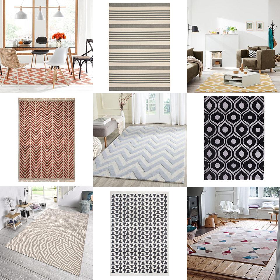 Full Size of Home 24 Teppiche Welcher Teppich Passt Zu Deinem Wohnstil Affair Sofa Affaire Bett Big Wohnzimmer Wohnzimmer Home 24 Teppiche