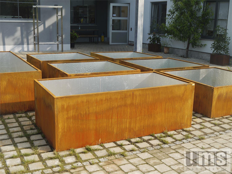 Full Size of Edelstahlküche Edelstahl Garten Outdoor Küche Gebraucht Hochbeet Wohnzimmer Hochbeet Edelstahl