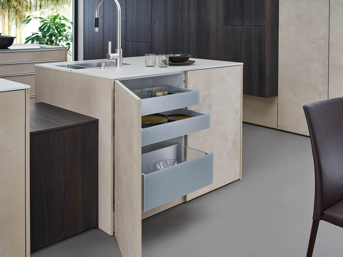 Full Size of Küchen Eckschrank Rondell In Der Kche Lsungen Halbschrank Küche Regal Schlafzimmer Bad Wohnzimmer Küchen Eckschrank Rondell