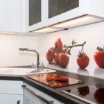 Eckwaschbecken Küche Nobilia Kche Mit Hot Chili Edition Von Kppersbusch Das Ohne Elektrogeräte Türkis Hängeschrank Glastüren Einbau Mülleimer Wandpaneel Wohnzimmer Eckwaschbecken Küche