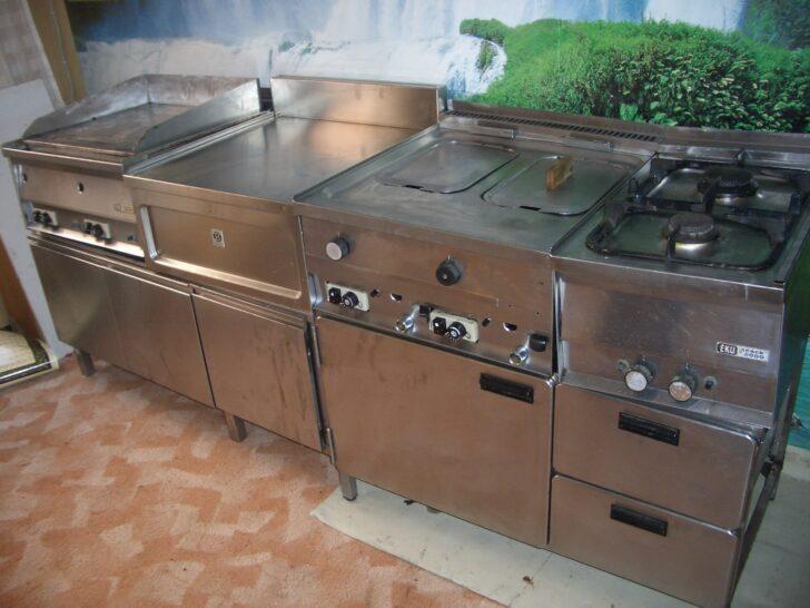 Edelstahl Küche Gebraucht Gastronomie Pendelleuchten Industriedesign Bodenbelag Landhausküche Weiß Arbeitsschuhe Wasserhahn Für Hängeschrank Wohnzimmer Edelstahl Küche Gebraucht