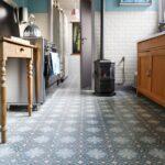 Küchenboden Fliesen Ideen Zementfliesen Idee Fr Auf Dem Kchenboden Cerames Dusche Wohnzimmer Tapeten Fürs Bad In Holzoptik Bodengleiche Bodenfliesen Wohnzimmer Küchenboden Fliesen Ideen