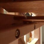 Rausfallschutz Selbst Gemacht Baby Selber Machen Bett Kinderbett Hochbett Gebaut Bauanleitung Fr Ein Massives Küche Zusammenstellen Wohnzimmer Rausfallschutz Selbst Gemacht