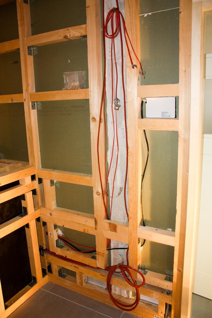 Full Size of Diy Sauna Selber Bauen Familiethimmde Wohnzimmer Außensauna Wandaufbau