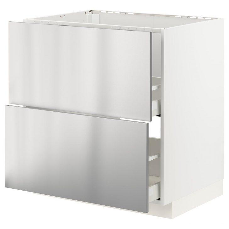 Medium Size of Ikea Unterschrank Metod Maximera Unterschr F Sple 2 Fronten 2sch Wei Küche Bad Holz Kosten Badezimmer Betten 160x200 Eckunterschrank Sofa Mit Schlaffunktion Wohnzimmer Ikea Unterschrank
