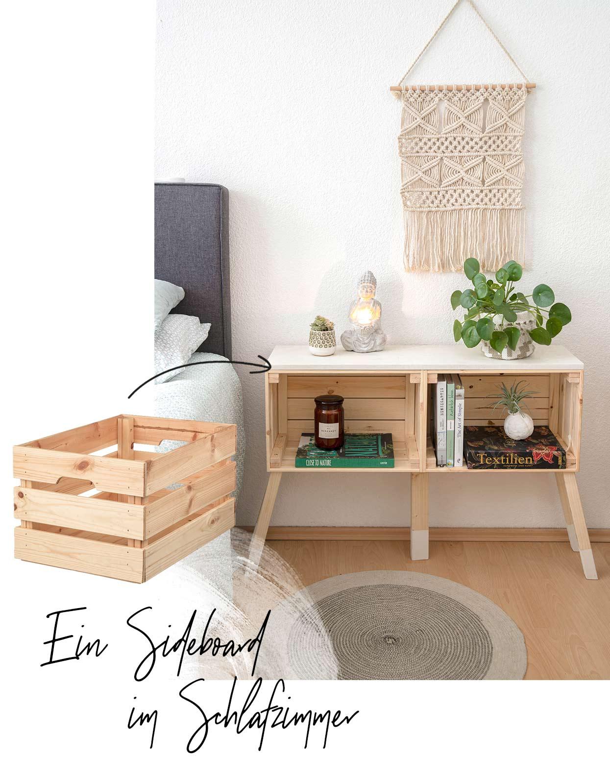 Full Size of Deko Sideboard Mit Ikea Kisten Selber Bauen Wohnklamotte Küche Arbeitsplatte Schlafzimmer Für Wohnzimmer Badezimmer Wanddeko Dekoration Wohnzimmer Deko Sideboard